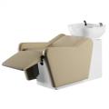 PHILOSOPHY, mét luchtdruk massage en cuvette regelbaar in de hoogte (optioneel)