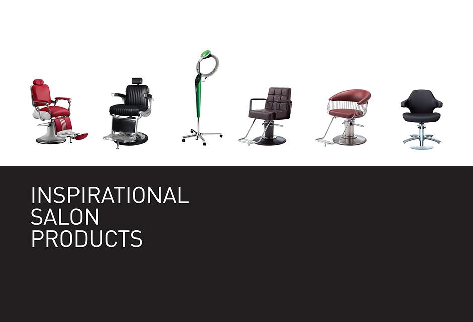 Inspirational Salon Products