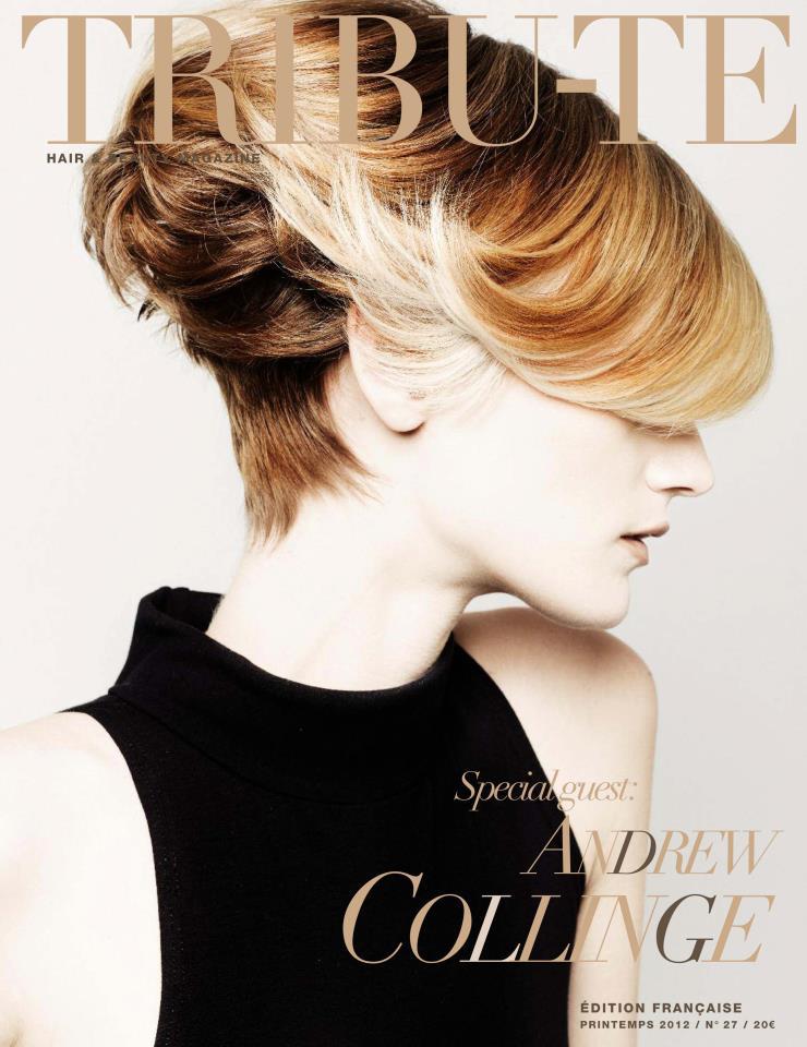 Tribute Magazine