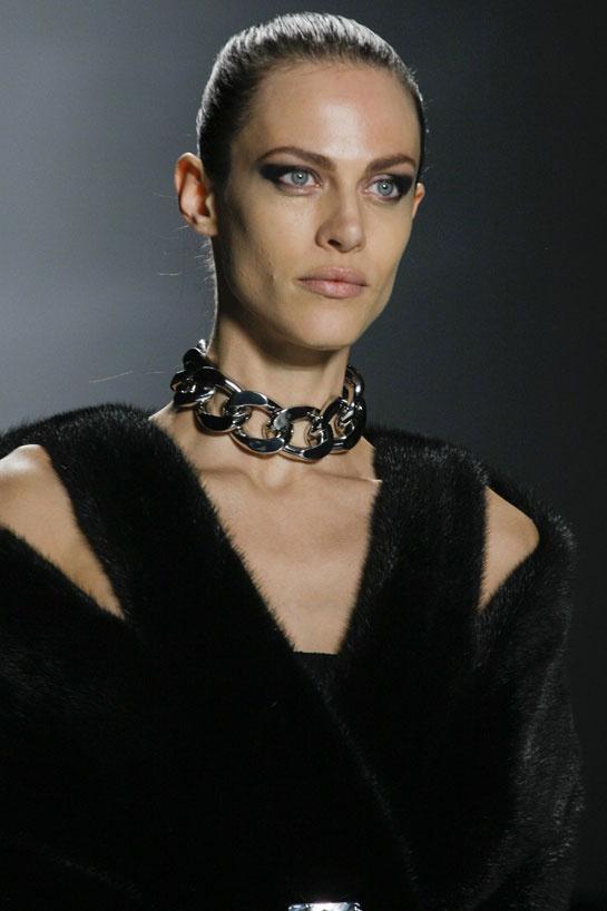 Catwalk Jewelry Trends F/W 13/14