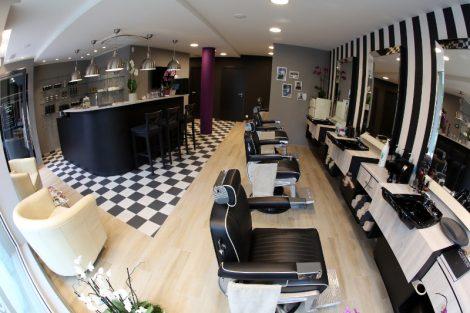 Barbershop des Seigneurs