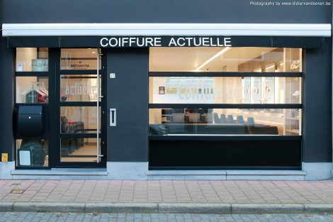 Coiffure Actuelle