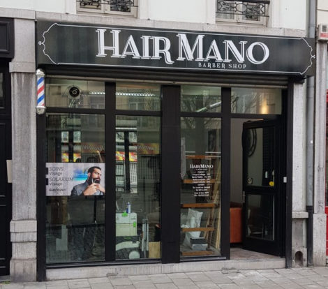 Work in progress: Hairmano
