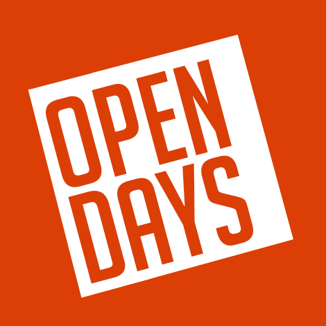 Open days!