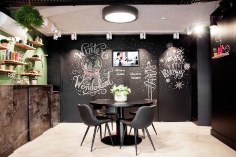 Café Coiffé